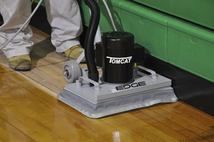 Edge-Machine-Cord-Electric-Tomcat-gym-floor-refinishing